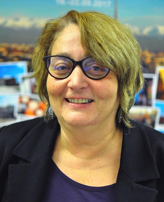 Paola Cesaroni